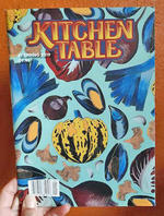 Kitchen Table #1 (Spring 2019)
