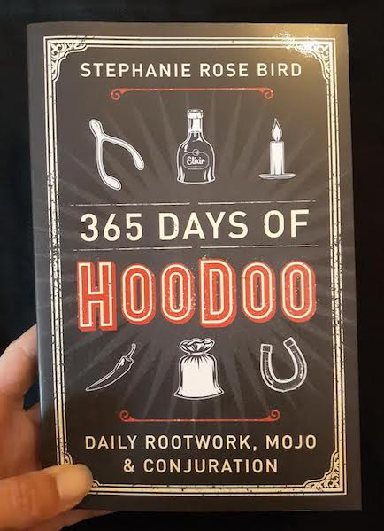 365 Days of Hoodoo blowup
