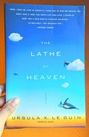 The Lathe Of Heaven: A Novel