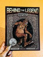 Behind the Legend: Bigfoot