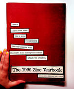 The Zine Yearbook #1