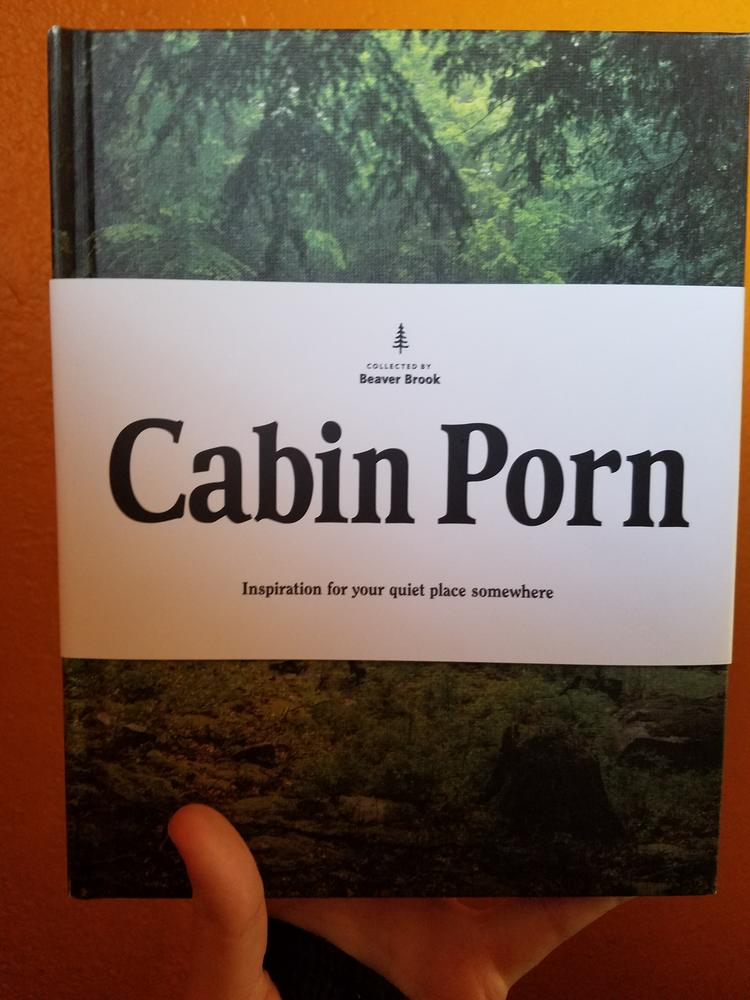 A beautiful cabin is mostly censored by probably still quite sexy