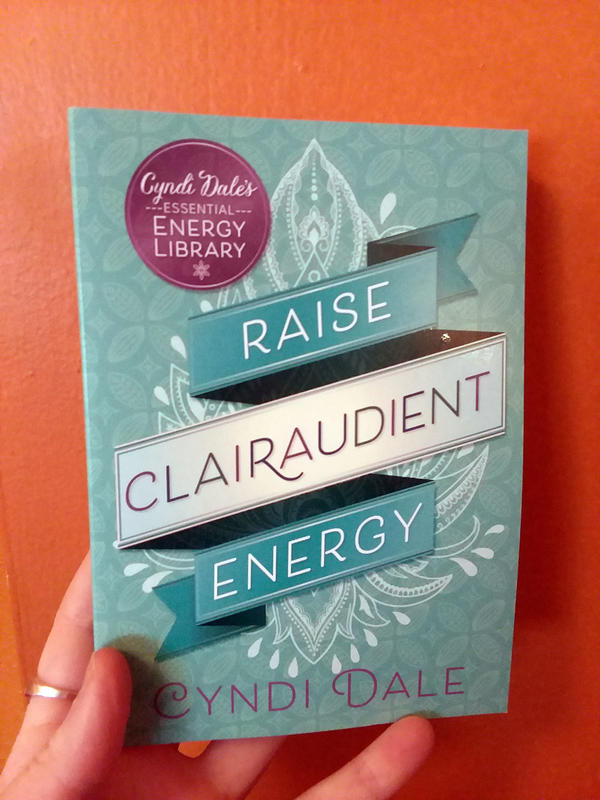 Raise Clairaudient Energy blowup