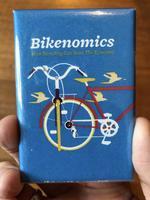 Bikenomics magnet