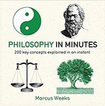 Philosophy in Minutes: 200 Key Events Explained in an Instant