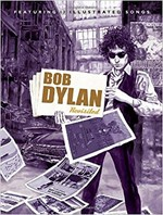 Bob Dylan Revisited: 13 Graphic Interpretations of Bob Dylan's Songs (slightly damaged)