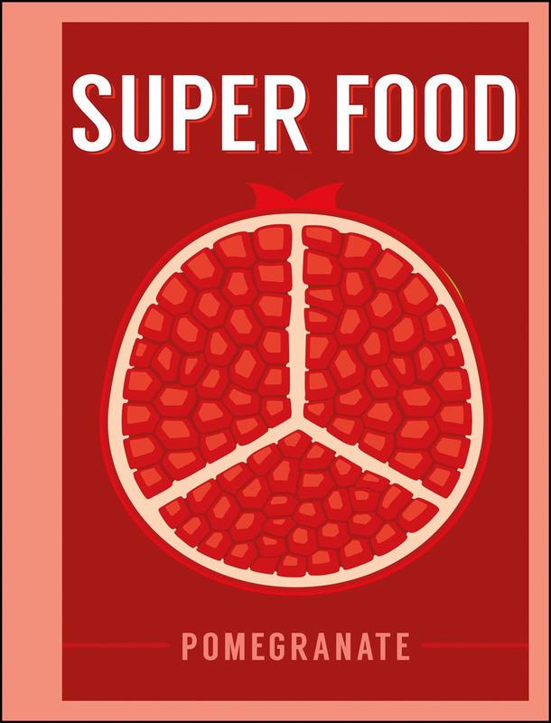 Super Food: Pomegranate
