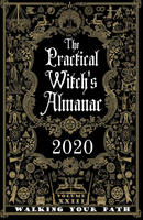 The Practical Witch's Almanac: 2020 image
