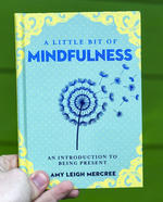 A Little Bit of Mindfulness: An Introduction to Being Present (A Little Bit of Series)