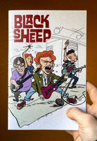 Black Sheep #4
