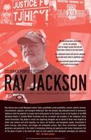 Ray Jackson Poster