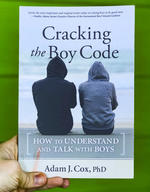 Cracking the Boy Code: How to Understand and Talk with Boys