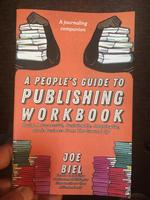 People's Guide to Publishing Workbook