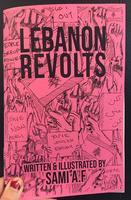 Lebanon Revolts