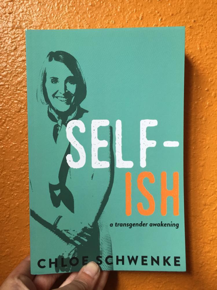 SELF-ish: A Transgender Awakening
