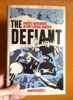 The Defiant: Protest Movements in Post-Liberal America