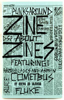 Punks Around #10: Zine About Zines