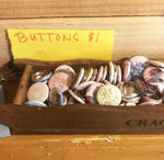 50 Assorted Buttons!