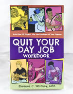 Quit Your Day Job Workbook image