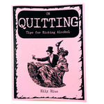 On Quitting: Tips for Kicking Alcohol