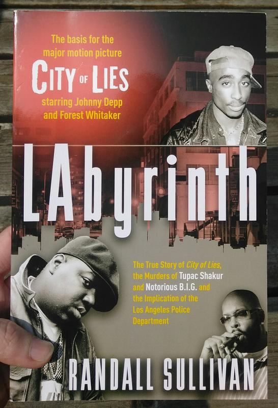 labryinth, the true story of city of lies
