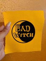 Patch #248: Bad Witch