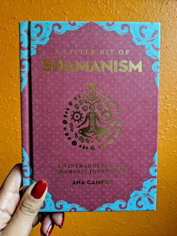 A Little Bit of Shamanism: An Introduction to Shamanic Journeying (A Little Bit of Series)