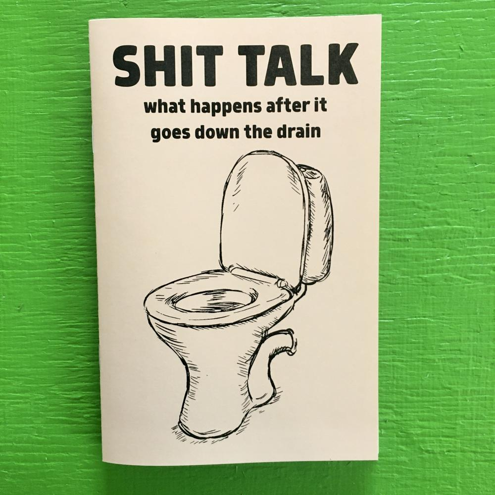 Shit Talk: What Happens After It Goes Down the Drain