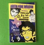Austin Punk Invasion