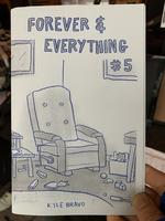 "Forever and Everything #5: The ""Feeling Bad Then Feeling Better"" Issue"