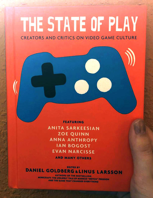 State of Play: Creators and Critics on Video Game Culture