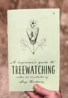 A Beginner's Guide to Treewatching