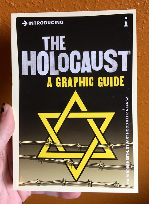 Introducing The Holocaust: A Graphic Guide