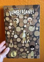 Lumberjanes Vol 4: Out of Time