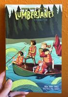 Lumberjanes Vol 3: A Terrible Plan