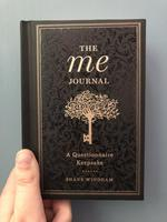 Me Journal, The: A Questionnaire Keepsake