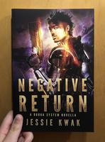 Negative Return: A Durga System Novella