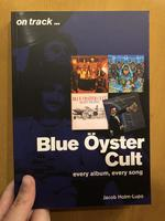 Blue Oyster Cult: Every Album, Every Song
