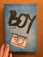 Boy: A Novel