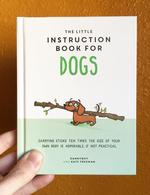Little Instruction Book for Dogs