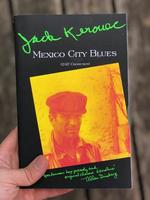 Mexico City Blues: 242 Choruses