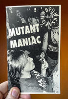 Punks Around #2: Mutant Maniac