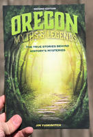 Oregon Myths & Legends