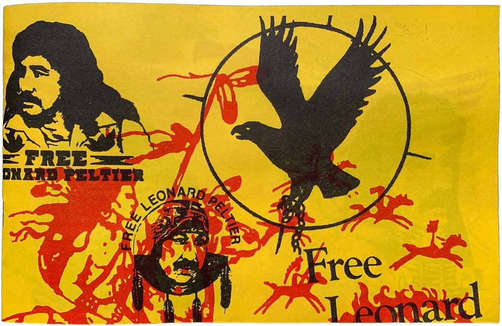 Pound the Pavement #22: Free Leonard