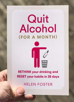 Quit Alcohol (For a Month)