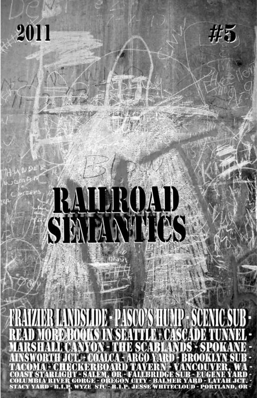 Railroad Semantics #5
