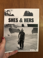 Skating with Shes and Hers: Volume 3