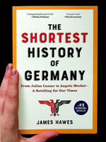 Shortest History of Germany