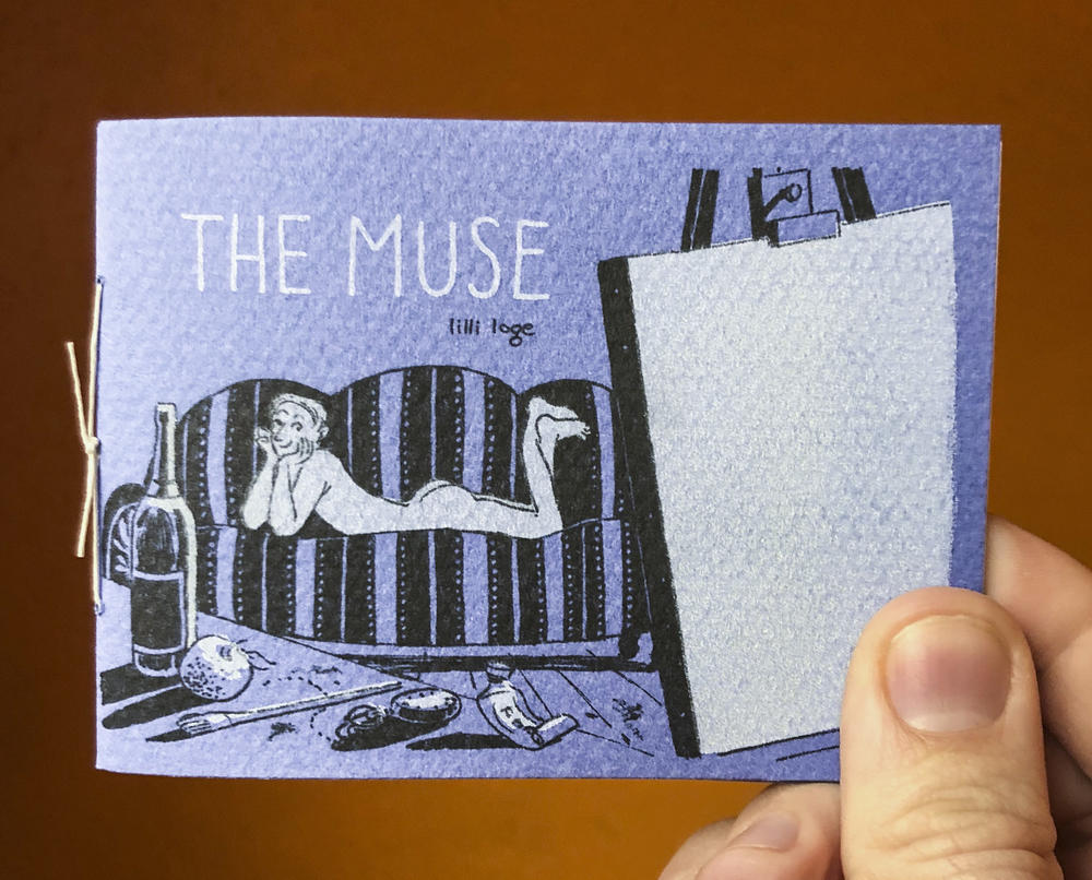 The Muse blowup