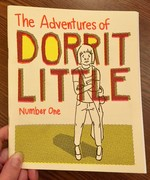 Adventures of Dorrit Little: Number One